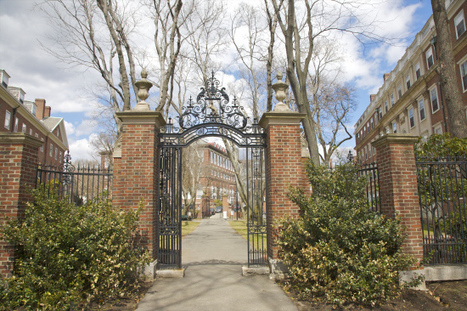 How American Universities Are Ripping Off Your Education - TIME | new business models for vocational education and training | Scoop.it