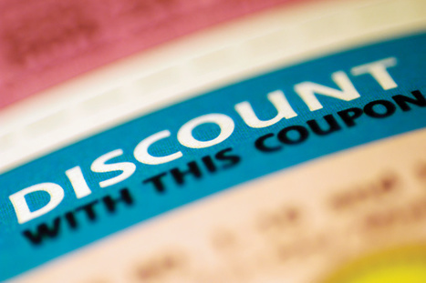 How Sellers Understand Buyers by Offering Discounts | Coupons, Promo Codes - Blog | Scoop.it