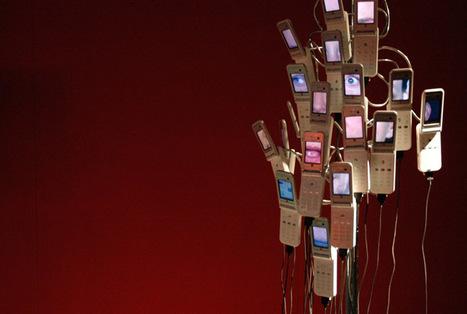 Vos SMS furtifs | Web 2.0 et Droit | Bien communiquer | Scoop.it