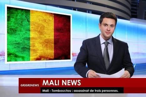 Mali - Tombouctou : assassinat de trois personnes | Actualités Afrique | Scoop.it