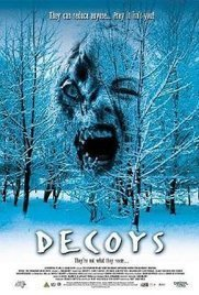 watch Decoys Movie [2004]  Online For Free With Reviews & Trailer   Hollywood on Movies4U   Scoop.it