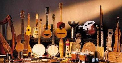 ESCUELA DE ROCK instrumentos con mucho que decir | morning80 | Musica | Scoop.it