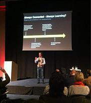SETT 2012 – Eftertexterna och presentationen | I huvudet på Håkan Fleischer | Folkbildning på nätet | Scoop.it