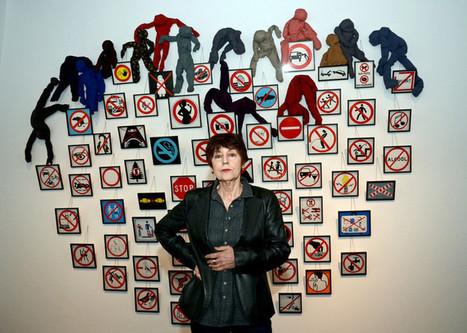 Les femmes à l'honneur dans les musées | Art contemporain, photo & multimédias | Scoop.it