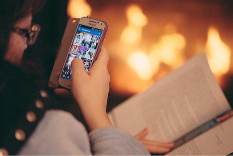 Apps: 21 Aplicaciones de productividad para tu móvil | Desarrollo de Apps, Softwares & Gadgets: | Scoop.it