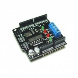 1A Motor Shield for Arduino | arduino | Scoop.it