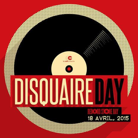 Wiseband est partenaire de la 5ème édition du Disquaire Day | Wiseband | Scoop.it