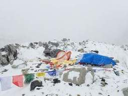 Everest Climber Warns 'More To Die' Without Help | Everest and Sherpas | Scoop.it