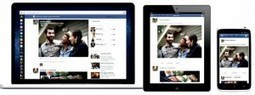 How the New Facebook News Feed Affects Social Media Branding | Marketing and Digital Media | Scoop.it