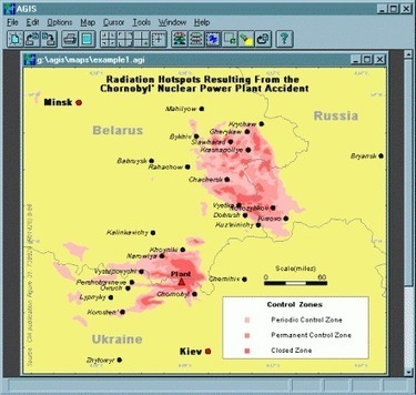 AGIS Mapping 2008 - Descargar gratis, en español y libre de virus. | AGIS Mapping 2008 1.73 | Scoop.it
