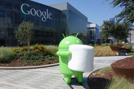 Google confirme un événement le 29 septembre | Stratégie webmarketing | Scoop.it