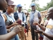 Ongoing cholera outbreak in Tanzania puts local population at risk - World Health Organization | project tanzania | Scoop.it