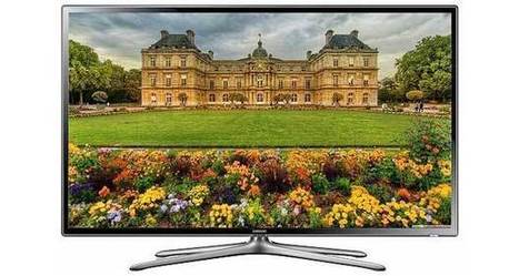 Samsung UN40F6300 Review - 40-Inch 1080p 120Hz Smart LED HDTV | Televisions | Scoop.it
