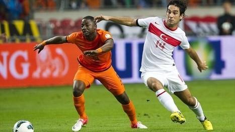 Prediksi Turki vs Belanda 6 September 2015 Kualifikasi Euro | Prediksi Bola Terbaik | Prediksi Fiorentina vs AS Roma 4 Mei 2013 | Scoop.it