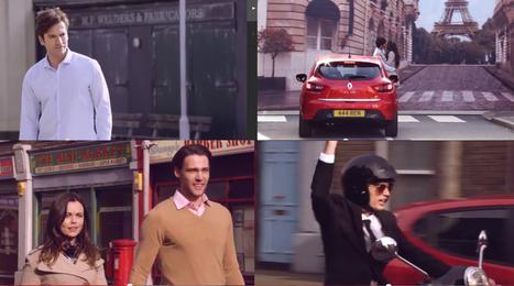 Viral for Renault - Sapphires Model Management Blog | Model agency London | Scoop.it
