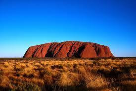 Uluru: The debate over climbing Australia's sacred monolith   Investigating Landforms and Landscapes   Scoop.it
