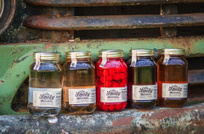 Moonshine Is Growing in the U.S., and Big Whiskey Wants a Taste   TIME.com   'Winebanter'   Scoop.it