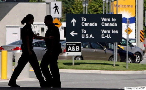 CBSA Letting Illegal Drugs Leave Canada Undetected: Auditor   Canada and its politics   Scoop.it