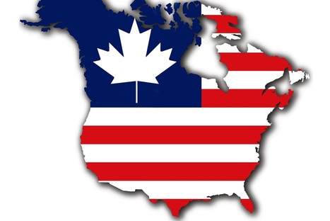 US, Canada should merge into one country | North America and South America, and Africa Oh my! | Scoop.it