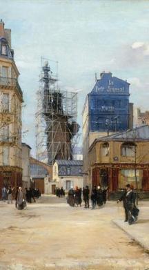 Les collections en ligne des musées de la Ville de Paris | Culture générale pour concours et examens | Scoop.it