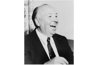 """Self-plagiarism is style."" Alfred Hitchcock: 10 quotes on his birthday 