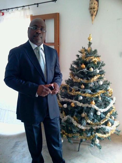 Antoine TAKO: propositions pour l'informatisation des Universités publiques ivoiriennes | Côte d'Ivoire | Scoop.it