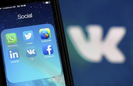 Getting to the heart of why social media works - Los Angeles Times | Social Mediology | Scoop.it