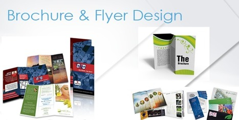Why should outsource flyer design? | Business Process Outsourcing Solutions | Scoop.it