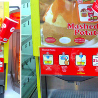 7-11 Now Serves Mashed Potatoes Like a Slurpee | It's Show Prep for Radio | Scoop.it
