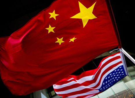 China Blames U.S. For Thousands Of Hacking Attacks | RAGE UNIVERSITY | Scoop.it