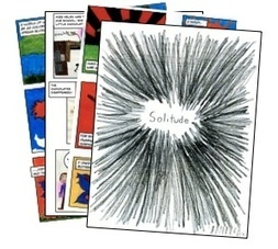 Literacy Today: Comics and graphic novels | Graphic novels in the classroom | Scoop.it