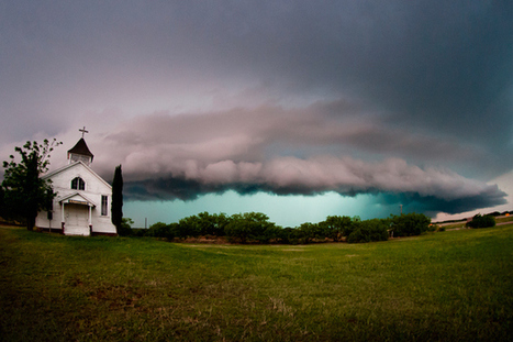Lessons Learned From Working Years as a Storm-Chasing Photographer | What's new in Visual Communication? | Scoop.it