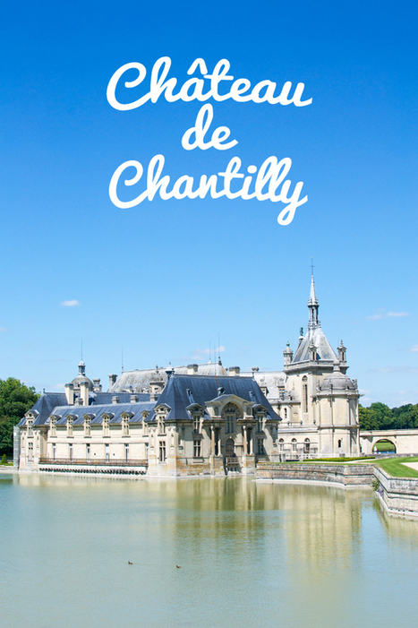 Happy Interior Blog: From Place To Space: Château de Chantilly | Interior Design & Decoration | Scoop.it