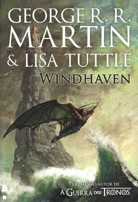 Windhaven | Bloco de Devaneios | Ficção científica literária | Scoop.it