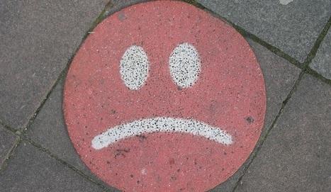 Le 5 parole che ti portano al fallimento | Counseling online | Scoop.it