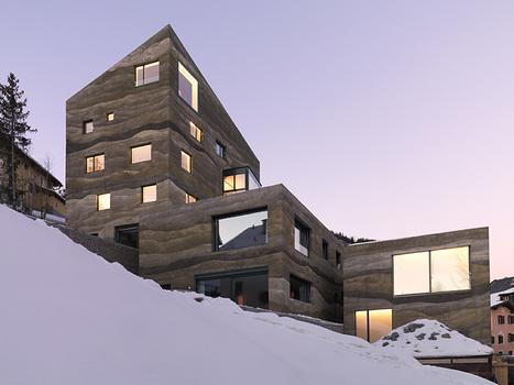 architecture et montagne page 2