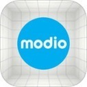 Modio - Design 3D Robots for Printing - iPad Apps for School | iPads, MakerEd and More  in Education | Scoop.it