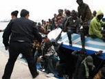 At least 36 immigrants die in Libya shipwreck: navy - Yahoo News | Saif al Islam | Scoop.it