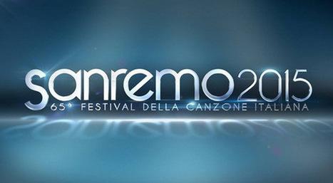 Ecco chi parteciperà a Sanremo 2015   Cinema e TV   Scoop.it
