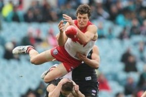 Sydney Swans without Kurt Tippett and Tom Mitchell for preliminary final against Fremantle Dockers - ABC Grandstand Sport (Australian Broadcasting Corporation) | Kurt Tippett Appreciation Topic | Scoop.it