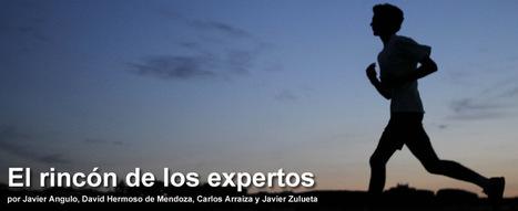 Utilidad de una prueba de esfuerzo - Diario de Navarra | Movimiento urbano | Scoop.it