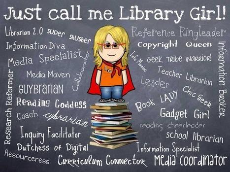 ALFINete: Bibliotecas escolares - desafios para responder, mas nunca sozinho(a) | Bibliotecas Escolares de Galicia | Scoop.it