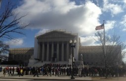 Why We Still Need The Voting Rights Act: Perspectives From Supreme Court Spectators | Policy Alternatives | Scoop.it