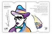 Selo homenageia Fernando Pessoa | Paraliteraturas + Pessoa, Borges e Lovecraft | Scoop.it