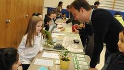 Maria Montessori: guru for a new generation of business innovators | homeschooling in france | Scoop.it