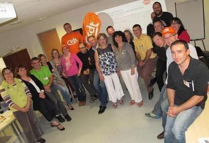 Greffe syndicale à l'hôpital #Châtellerault | ChâtelleraultActu | Scoop.it