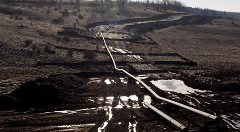 Concilier gaz de schiste et écologie | Tout le web | Scoop.it