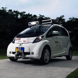 Singapore Plans Driverless Vehicles, But You'll Have to Share | MIT Technology Review | Hightech, domotique, robotique et objets connectés sur le Net | Scoop.it