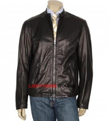 Alex Skarsgard True Blood Eric Northman Leather Jacket | leathersbound | Scoop.it