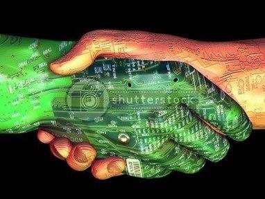 Aprendizaje invisible: Educando en Redes Sociales | Science, Technology and Society | Scoop.it
